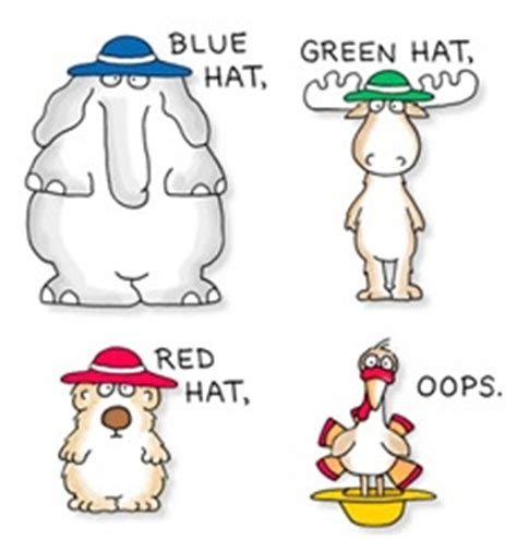 blue hat green hat ppbf blue hat green hat by sandra boynton this kid reviews books