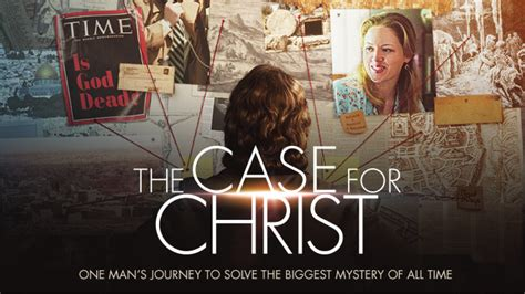 the case for christ top documentary films christian church of manteno
