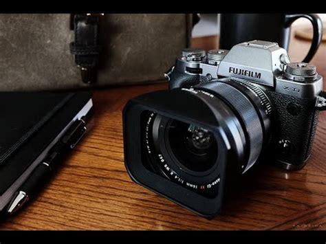New Fujifilm Lh Xf16 Lens fujifilm alternative lens for the xf 16mm f1 4 lens lh xf16