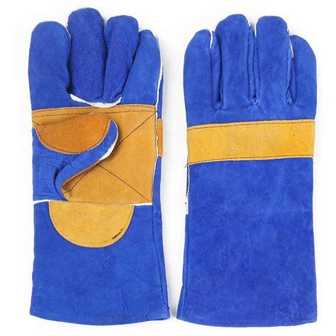 Sarung Tangan Tukang Bangunan buy grosir kulit tukang las sarung tangan from