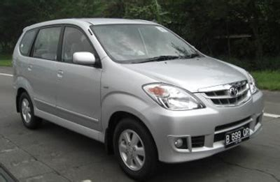 Toyota Avanza 2010 Review Toyota Avanza 2010 Reviews Prices Ratings With Various