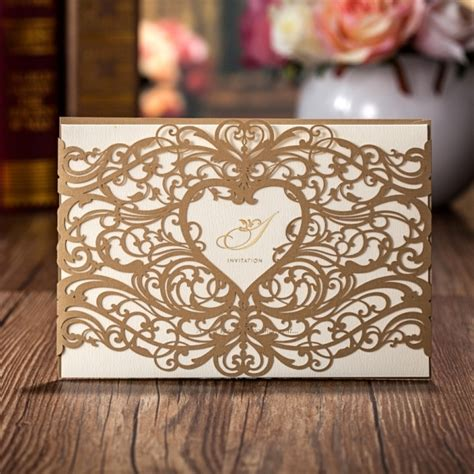 Wholesale Wedding Invitations by Aliexpress Buy Wholesale Wedding Invitations