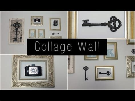 how to create a wall collage hqdefault jpg