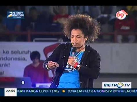 film indonesia stand up comedy arie keriting stand up comedy indonesia 06 september
