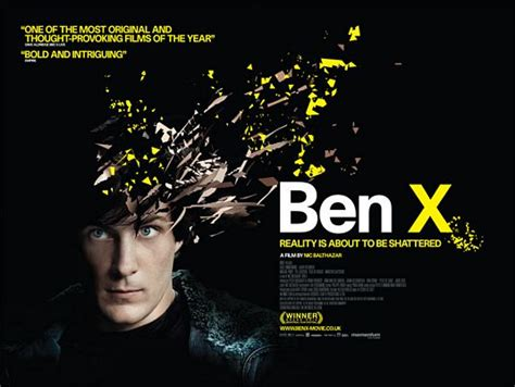 ben x 2007 daily grindhouse psychotronic netflix vol 74 it came