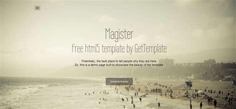 templates bootstrap magister 20 free bootstrap 3 templates code geekz