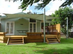 Custom Patio Shades Residential John Hewinson Canvas Whangarei