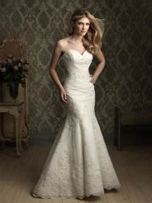 wedding dresses mermaid style sweetheart neckline lace mermaid wedding dress sweetheart neckline siji ipunya