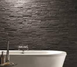 Tiling Bathroom Uneven Walls The Amazing Split Mosaic Tile Has A Raised Texture