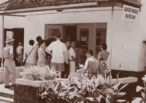Hukum Keimigrasian Bagi Orang Asing Di Indonesia sejarah imigrasi kantor imigrasi wonosobo
