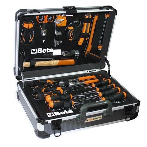cassetta attrezzi completa beta beta valigia set utensili 144pz attrezzi inserti chiavi