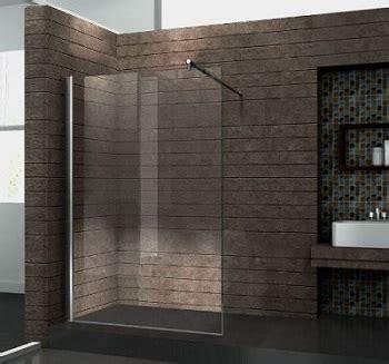 walk in dusche erfahrung ᐅ duschabtrennung spritzschutz f 252 r dusche und badewanne