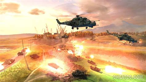 world  conflict soviet assault preview  xbox