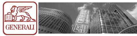 assicurazioni generali pavia agenzie generali elenco punti vendita