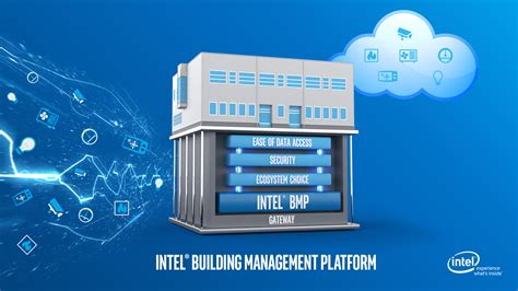 amazon intel partner to advance smart home tech news opinion intel iot solutions transform smart buildings from the
