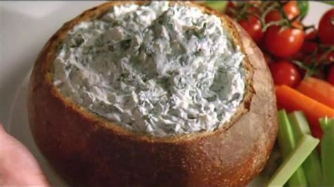 original ranch spinach dip recipe video hidden valley hidden valley ranch spinach dip tv commercial ispot tv