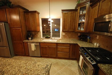 Cognac/Canterbury   Traditional   Kitchen   other metro