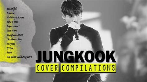 Bts Vol 1 bts jungkook cover compilations vol 1