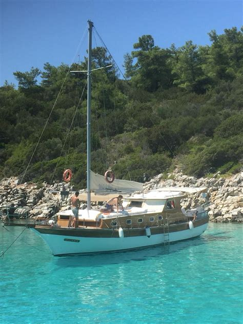 dilara karen yachting bodrum