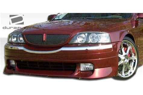 2000 lincoln ls kit duraflex 174 lincoln ls 2000 2002 racer kit