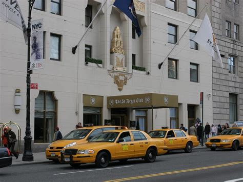 the essex house the st regis club at the essex house wired new york