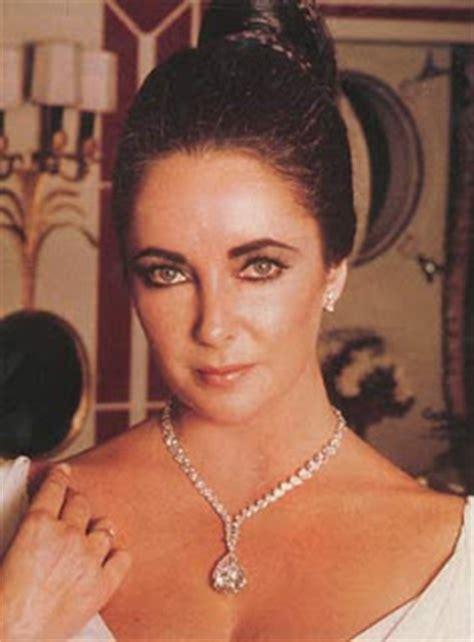 con quien se caso cleopatra elizabeth rosemond taylor liz taylor la s 233 ptima mejor