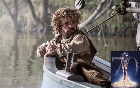 peter dinklage emmy 2018 emmys 2018 peter dinklage snags award for outsanding