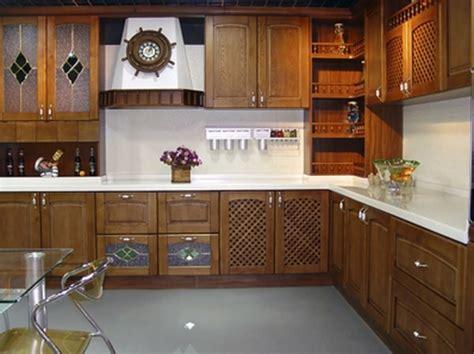r駭 une cuisine en ch麩e massif r 233 alisations comment relooker une cuisine en ch 234 ne 224 la