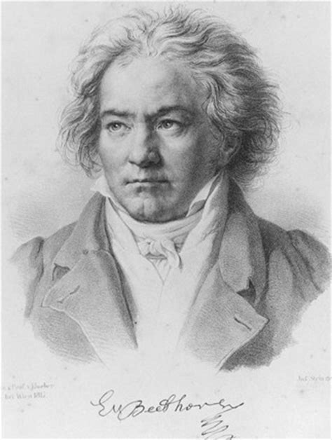ludwig van beethoven biography german ludwig van beethoven german composer 1817 at science