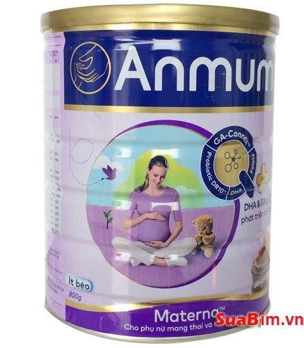 Anmum Materna 2017 sữa anmum materna c 243 tốt kh 244 ng của h 227 ng n 224 o gi 225 bao nhi 234 u
