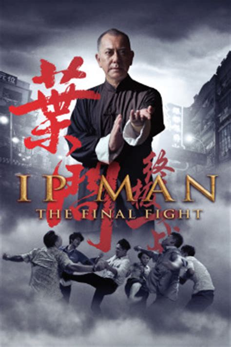 ip man: the final fight reviews ur chicago