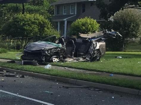 Toms River Kia Staff Manchester Injured In Fatal On Crash In Toms