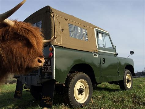 ranch land rover greetings from philadelphia quot down on the farm quot land
