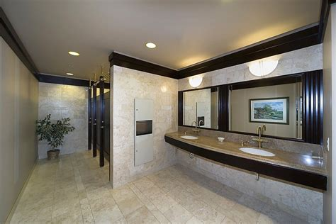 commercial bathroom design ideas starcon general contractors serving thousand oaks