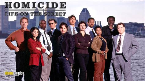 filme schauen homicide life on the street rent homicide life on the street 1993 1999 tv series