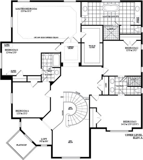 100 stratford homes floor plans open floor plans