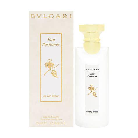Bvlgari Au The Blanc 2884 by Bvlgari Eau Parfumee Au The Blanc By Bvlgari