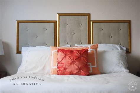 Headboard Alternatives Diy by 78 Images About Headboards On Diy Headboards