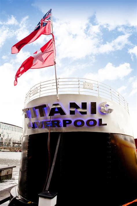 titanic boat liverpool uk booking - Titanic Boat In Liverpool