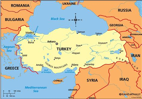 Turkey And The Ottoman Empire Map Of Ottoman Empire With History Facts Istanbul Tour Guide