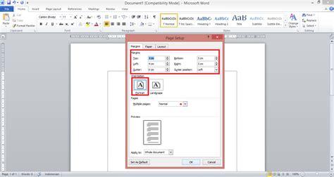 format makalah spasi format penulisan makalah margin kertas font dan spasi