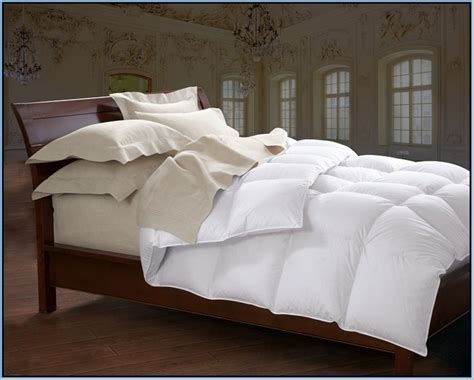 European Down Comforter By Pacific Coast Review Pick My