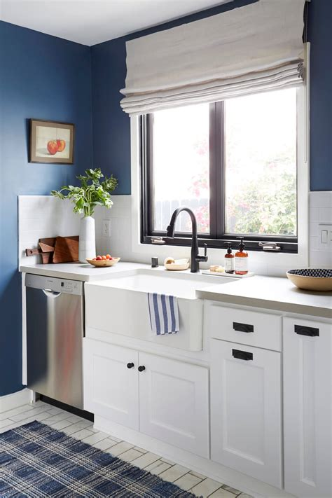 redesign kitchen larchmont house ginny macdonald