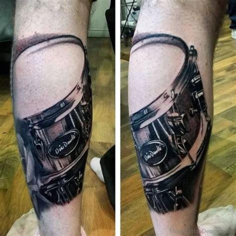 drum tattoo 50 drum tattoos