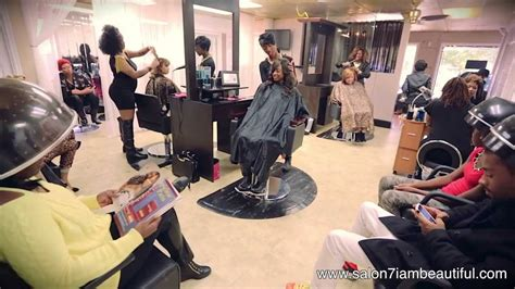 ebony hair salon 40212 salon 7 clinton maryland jameta nelsonv2 youtube