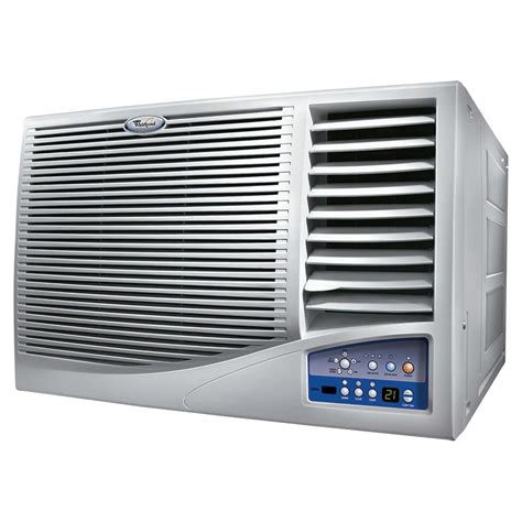 Ac Air whirlpool 5 1 2 t magicool platinum v window air conditioner from whirlpool air