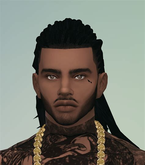 sims 4 black people hair my sims 4 blog 12 03 14