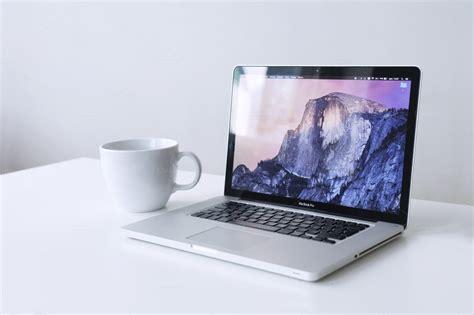 macbook wallpaper coffee 100 macbook psd vector mockups design shack