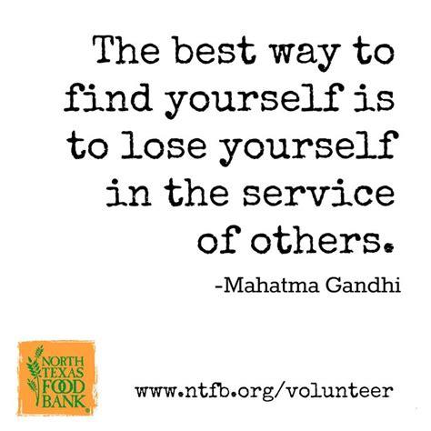 Volunteer Appreciation Speech Sle 25 best volunteer quotes on paid volunteer