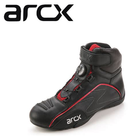 summer motorcycle riding boots compra botas de crucero online al por mayor de china